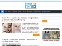 nowitsyourchoice.org
