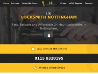 nottinghamlocksmith.org