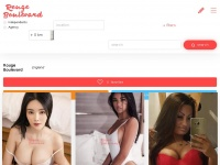 rougeboulevard.com