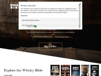 whiskybible.com
