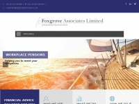 foxgroveassociates.co.uk