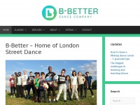 B-better.org.uk