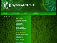 mysticalwheel.co.uk
