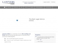 lawyersonline.co.uk