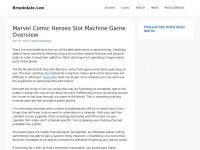 brookdale-lee.co.uk