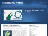 brookesdecoratorsltd.co.uk