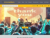 theticketsellers.co.uk