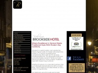 brookside-hotel.co.uk