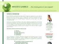 brooksgamble.co.uk