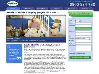 brooksstairlifts.co.uk