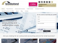 brookstand.co.uk