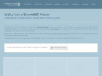 Broomhillmanor.co.uk