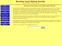 broseley.org.uk