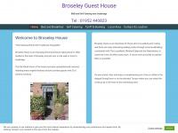 broseleyhouse.co.uk