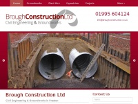 broughconstruction.co.uk