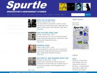 Broughtonspurtle.org.uk