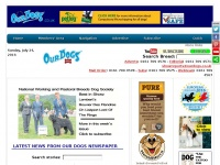 ourdogs.co.uk
