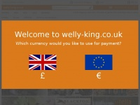welly-king.co.uk