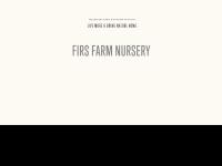 firsfarmnursery.co.uk
