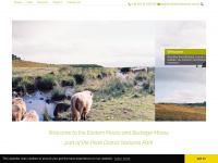 visiteasternmoors.org.uk