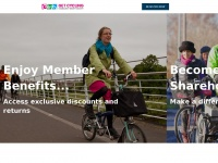 supportgetcycling.org.uk
