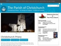 christchurchpriory.org