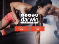 darwinwellness.co.uk