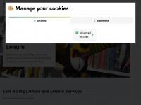 eastridingculture.co.uk