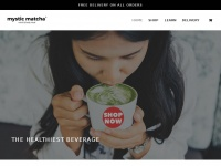 mysticmatcha.co.uk