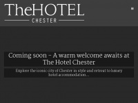 thehotelchester.co.uk