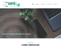whizzywebsolutions.co.uk