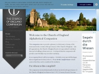 churchofenglandglossary.co.uk