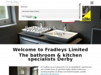 Fradleys.co.uk