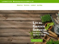 gardencare2000.co.uk
