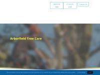 arborfieldtreecare.co.uk
