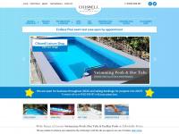 chiswellpools.com