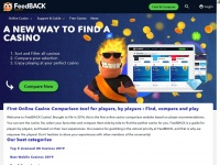 feedbackcasino.com