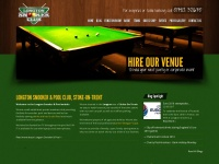 longtonsnooker.co.uk