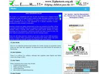 11plustests.org.uk