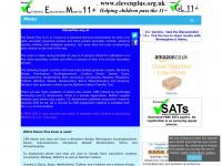 elevenplus.org.uk