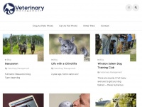 veterinarymanagement.net