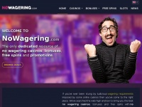 nowagering.com