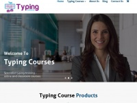 typing-courses.co.uk