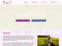 pawzinneed.org.uk