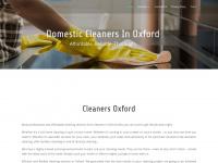 bestcleanersoxford.co.uk