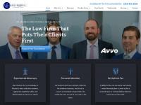 millerandhinelaw.com