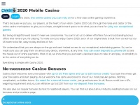 casino2020.co.uk