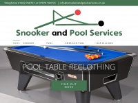 snookerandpoolservices.co.uk