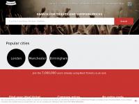 best-tickets.co.uk