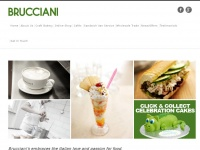 Brucciani.co.uk